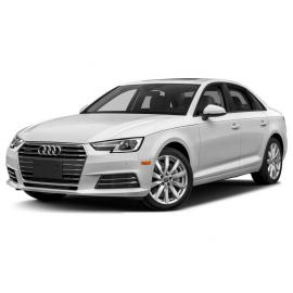 Navegador multimedia Navisson Audi A 4 +2017