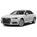 Audi A 4 +2017