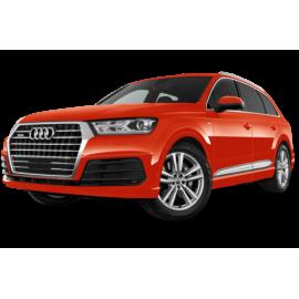 Navegadores Multimedia GPS específicos para Audi Q7