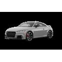 Audi TT MK3 TYP 8S (+2014)