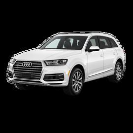 Navegadores Multimedia GPS específicos para Audi Q7 Type 4M (+2016)