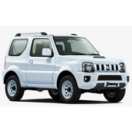 Navegador Multimedia GPS específico para Suzuki JIMMY