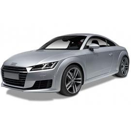 Navegador Multimedia Navisson para Audi TT