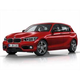 Navegador Multimedia BMW Serie 1 marca Navisson.