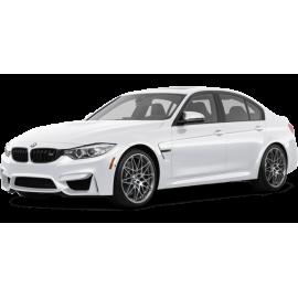 Navegador Multimedia Navisson para BMW serie 3