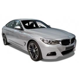 Navegador Multimedia Navisson para BMW Serie 3 F30/F31, F34/F35 (+2012)