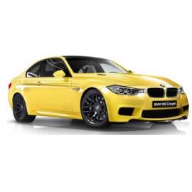 Navegador Multimedia Navisson para BMW Serie 3 F80 M3 (+2014)