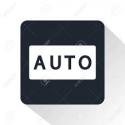 CAR INFOTAINMENT--MONITOR--MODO AUTOMATICO