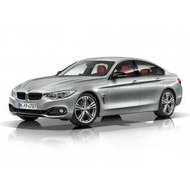 Navegador Navisson especifico para BMW Serie 4