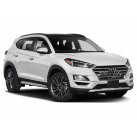 Navegador Multimedia GPS específico para Hyundai Tucson +2019