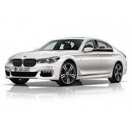Navegador Multimedia Navisson para BMW serie 7
