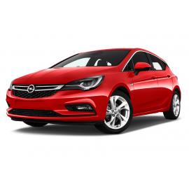 Navegador Multimedia GPS específico para Opel Astra K +2.016