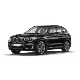 Navegador Multimedia Navisson para BMW X3
