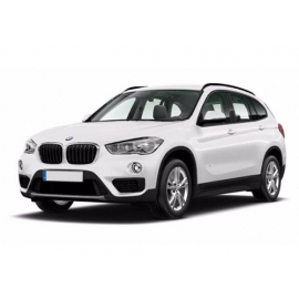Navegador Multimedia BMW X1 F48/F49 (2015-2017) Navisson.