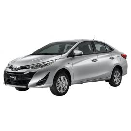 Navegador Multimedia GPS específico para Toyota Yaris 3 XP130/XP150  (+2018)
