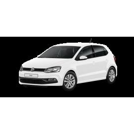 Navegador Multimedia GPS específico para Volkswagen Polo 5º GEN. 6R Resty (+2014)