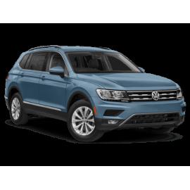 Navegador Multimedia GPS específico para Volkswagen Tiguán 1 Typ 5N (+2017)
