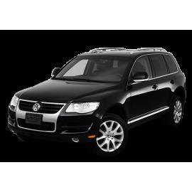 Navegador Multimedia GPS específico para Volkswagen Touareg 3 (2010-2014)