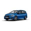 BMW serie 2 F22/F23, F45/F46 (+2017)