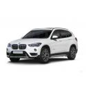 BMW X1F48/F49 (+2017 EVO)