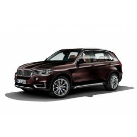 Navegador Navisson para BMW X5 F15 (+2014)