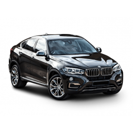 Navegador  multimedia Navisson BMW X6 F16 (+2015)