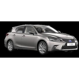 Navegador multimedia Navisson para Lexus CT (2013-2017)