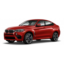 Navegador Navisson Multimedia para BMW X6