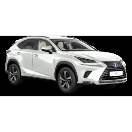 Navegador Multimedia Navisson especifico para Lexus NX (2014-2017)