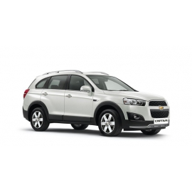 Navegador Multimedia para Chevrolet Captiva (+2.012)