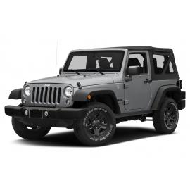 Navegador Multimedia Navisson Para Jeep Wrangler JK(2015-2019)