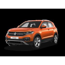 Navegador Multimedia GPS específico para Volkswagen T-CROSS +2018