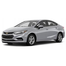 Navegador Multimedia Navisson para Chevrolet Cruze