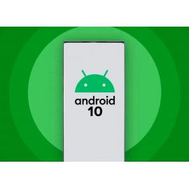 manual android 10 Navisson