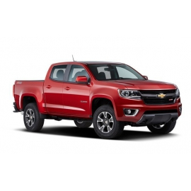 Navegador Multimedia para Chevrolet Colorado S10