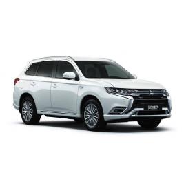 Navegador Multimedia Navisson para Mitsubishi Outlander +2013