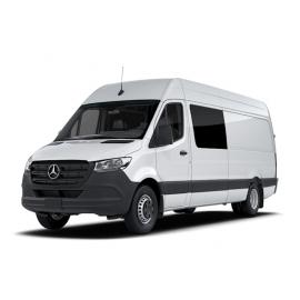 Navegador Multimedia Navisson para Mercedes Sprinter W907/W910 (+2018)
