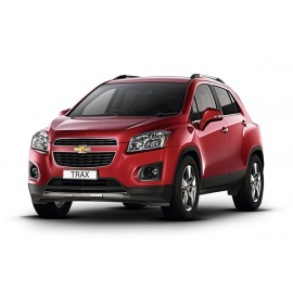 Navegador Multimedia para Chevrolet Trax