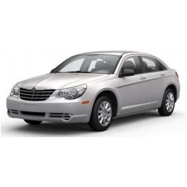 Navegador Multimedia para Chrysler Sebring