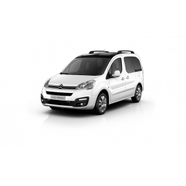 Navegador Multimedia Navisson para Citroen Berlingo +2008