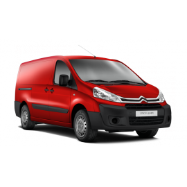 Navegador Multimedia Navisson Para citroen Jumpy