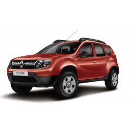 Navegador Multimedia Navisson para Dacia Duster