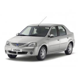 Navegador Multimedia Navisson para Dacia Logan primera generación
