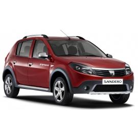 Navegador Multimedia Navisson para Dacia Sandero