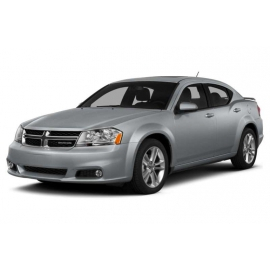 Navegador Multimedia Navisson Dodge Avenger