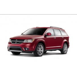 Navegador Multimedia Navisson Dodge Journey