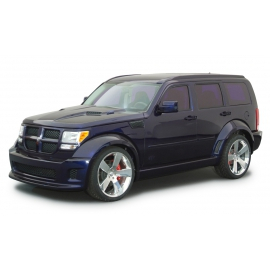 Navegador Multimedia Navisson Dodge Nitro