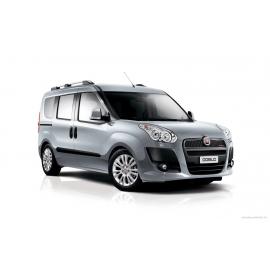 Navegador Multimedia para Fiat Dobló 2ª GEN. (2011-2014)