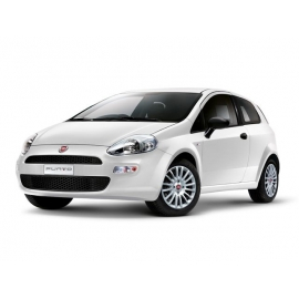 Navegador Multimedia para Fiat Punto