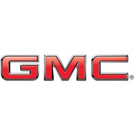 Navegadores Multimedia GPS específicos para GMC.